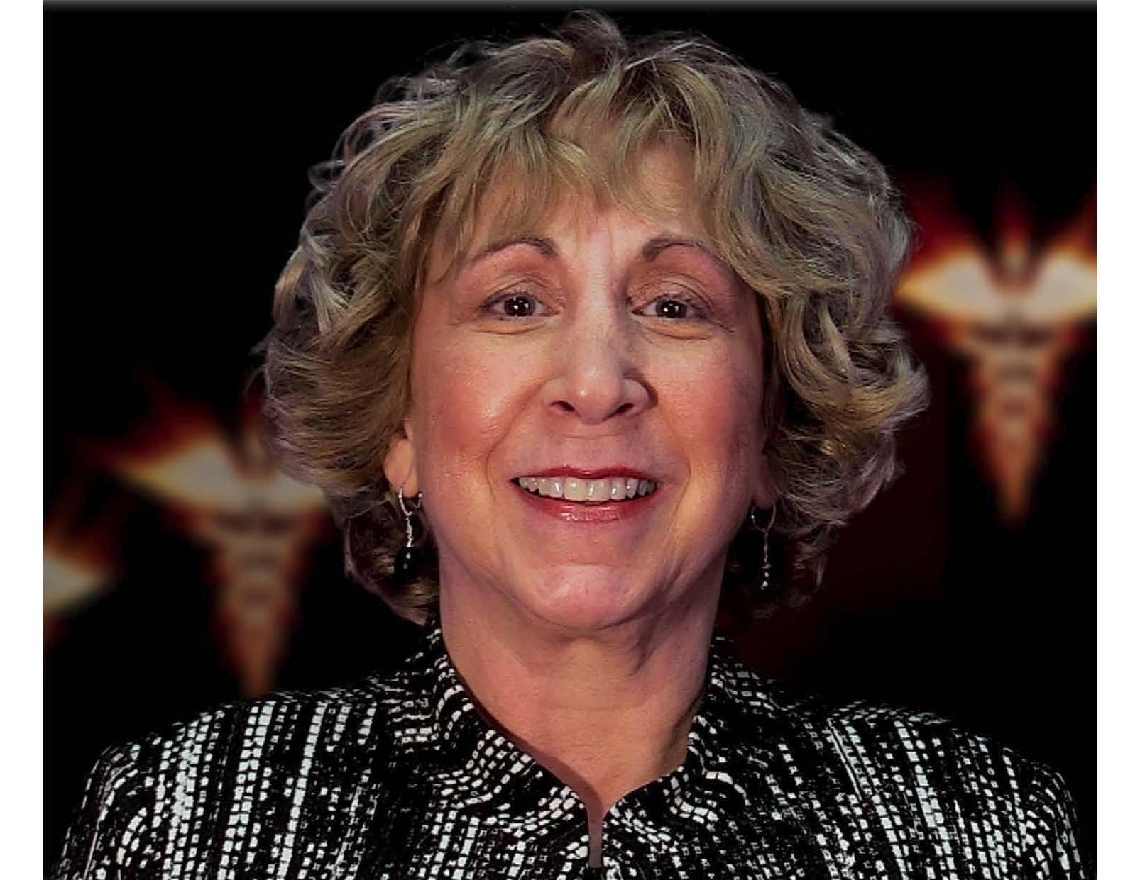 Susan Julius, M.D.